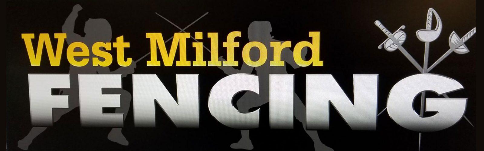 West Milford High School Fencing